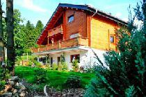 Ferienwohnung in Clausthal-Zellerfeld