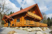 Luxus Ferienhaus in Schierke