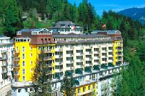 MONDI-HOLIDAY Aparthotel Bellevue in Bad Gastein
