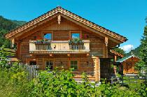 Superior Chalet Steinbock in St. Martin am Tennengebirge