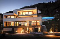 Ferienhaus in Zell am See