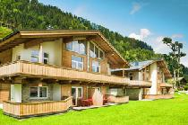 AlpenParks Residence in Zell am See