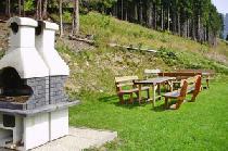 Hüttendorf Präbichl in Vordernberg
