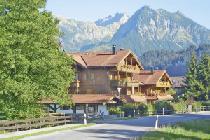 Haus Sonnenwinkel in Obermaiselstein