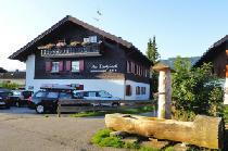 Haus am Dorfbach in Bolsterlang