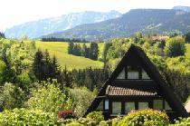 Ferienhausgebiet Vorauf in Siegsdorf