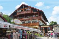 Ferienwohnungen Seehaus in Schönau am Königssee
