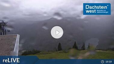 Skiregion Dachstein West