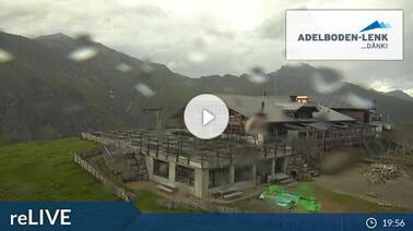 Adelboden - Lenk