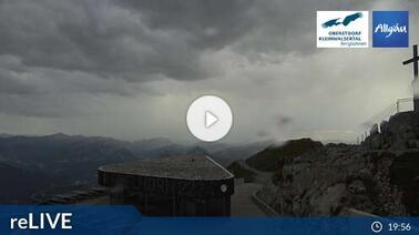 Nebelhorn - Oberstdorf